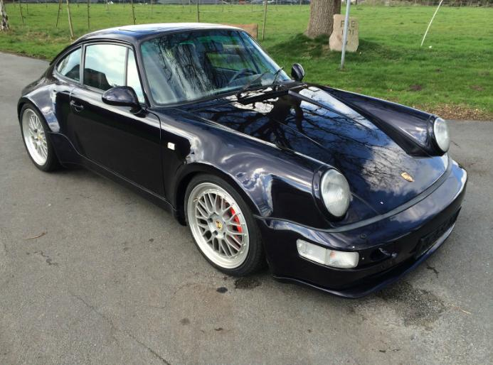 Performance Trackday Cars For Sale At
