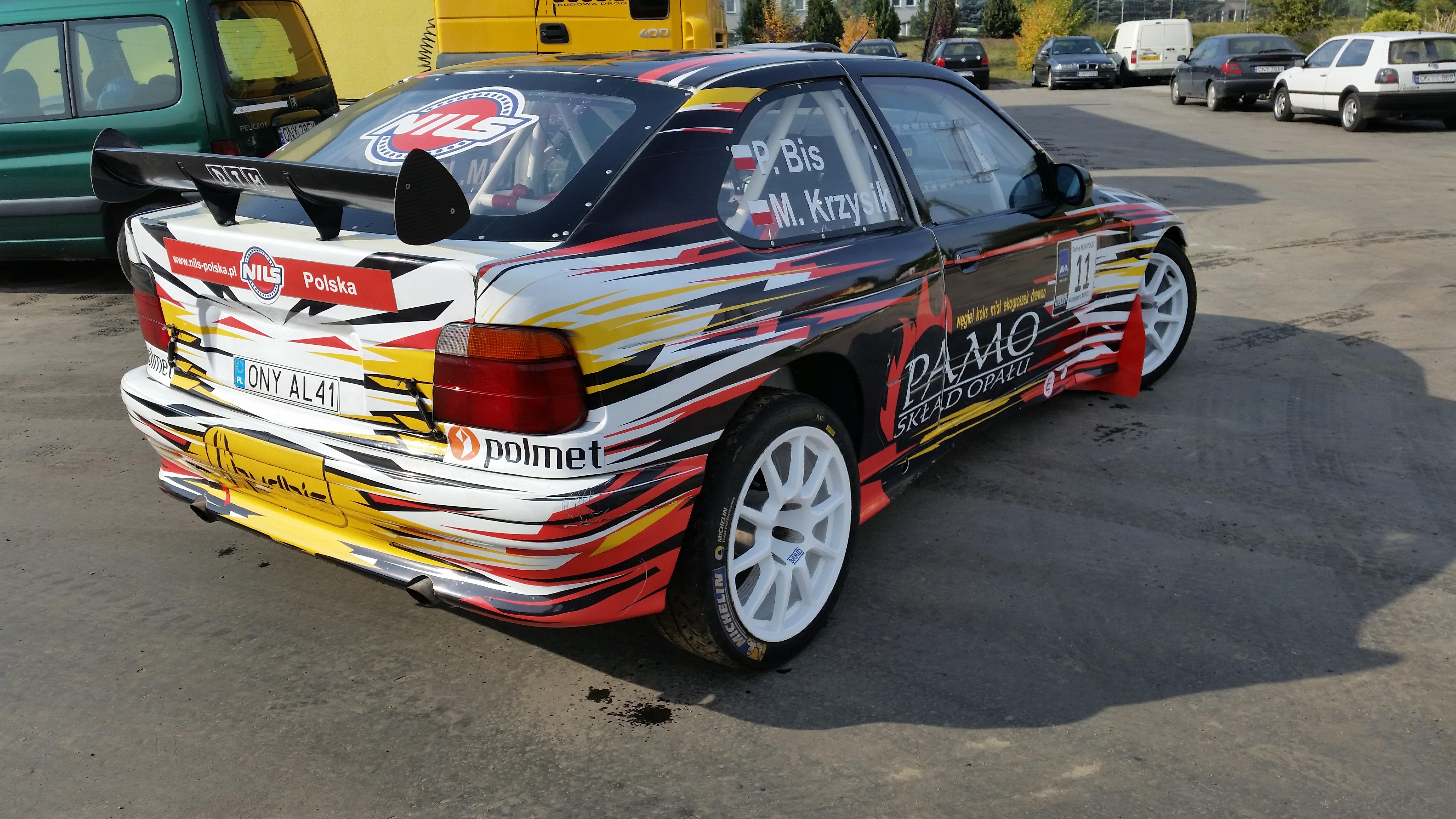 bmw compact  rally gr  rally cars  sale  raced rallied rally cars  sale race