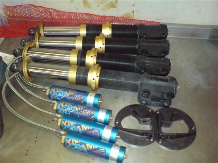 escort wrc parts for sale