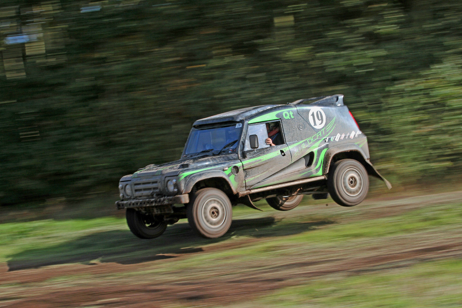 Vehicles For Sale: Bowler Wildcat 200 ______ COMP SAFARI ___ RALLY RAID