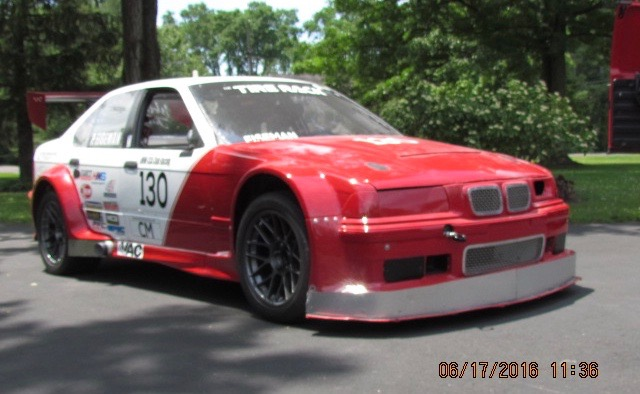 1992 bmw e36 race cars for sale at raced rallied rally cars for sale race cars for sale. Black Bedroom Furniture Sets. Home Design Ideas