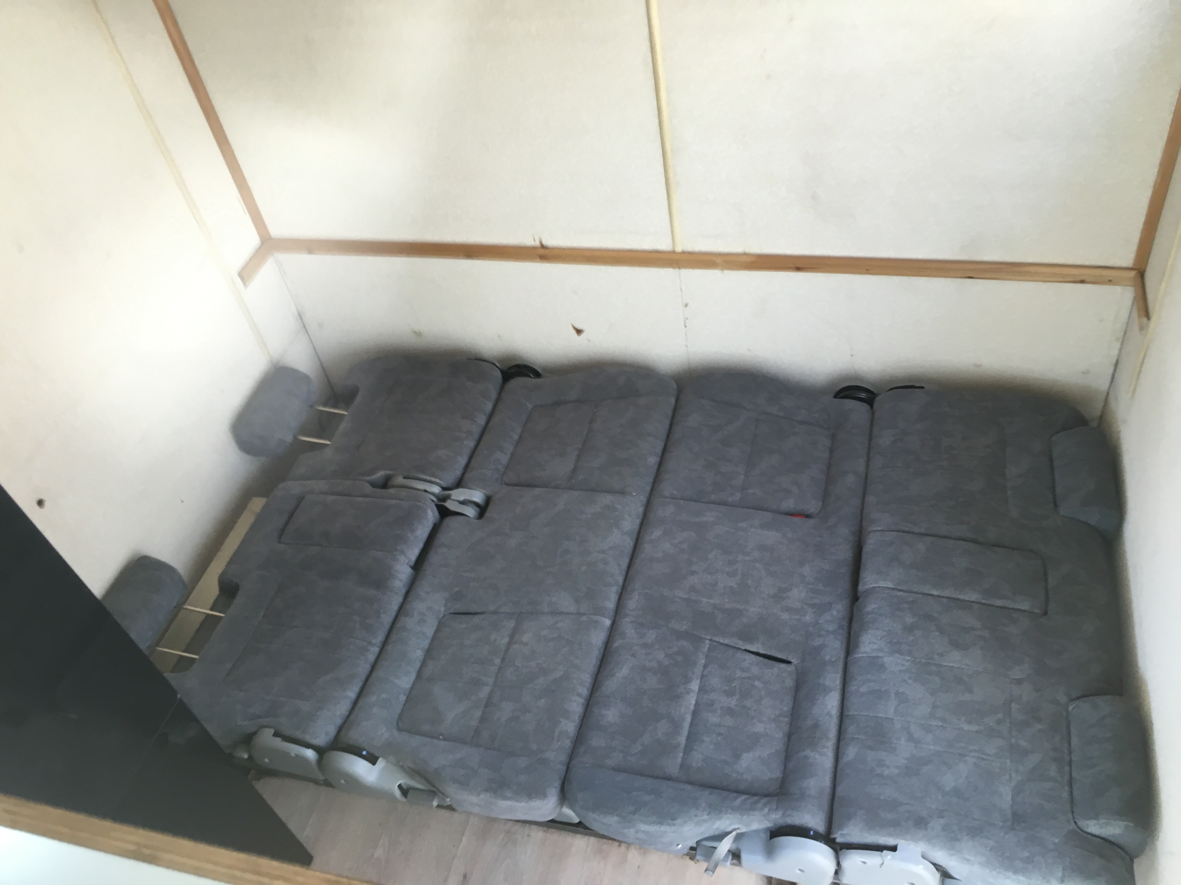 Iveco Race Lorry Motorhome 4 Berth 7 5 Tonne Trailers