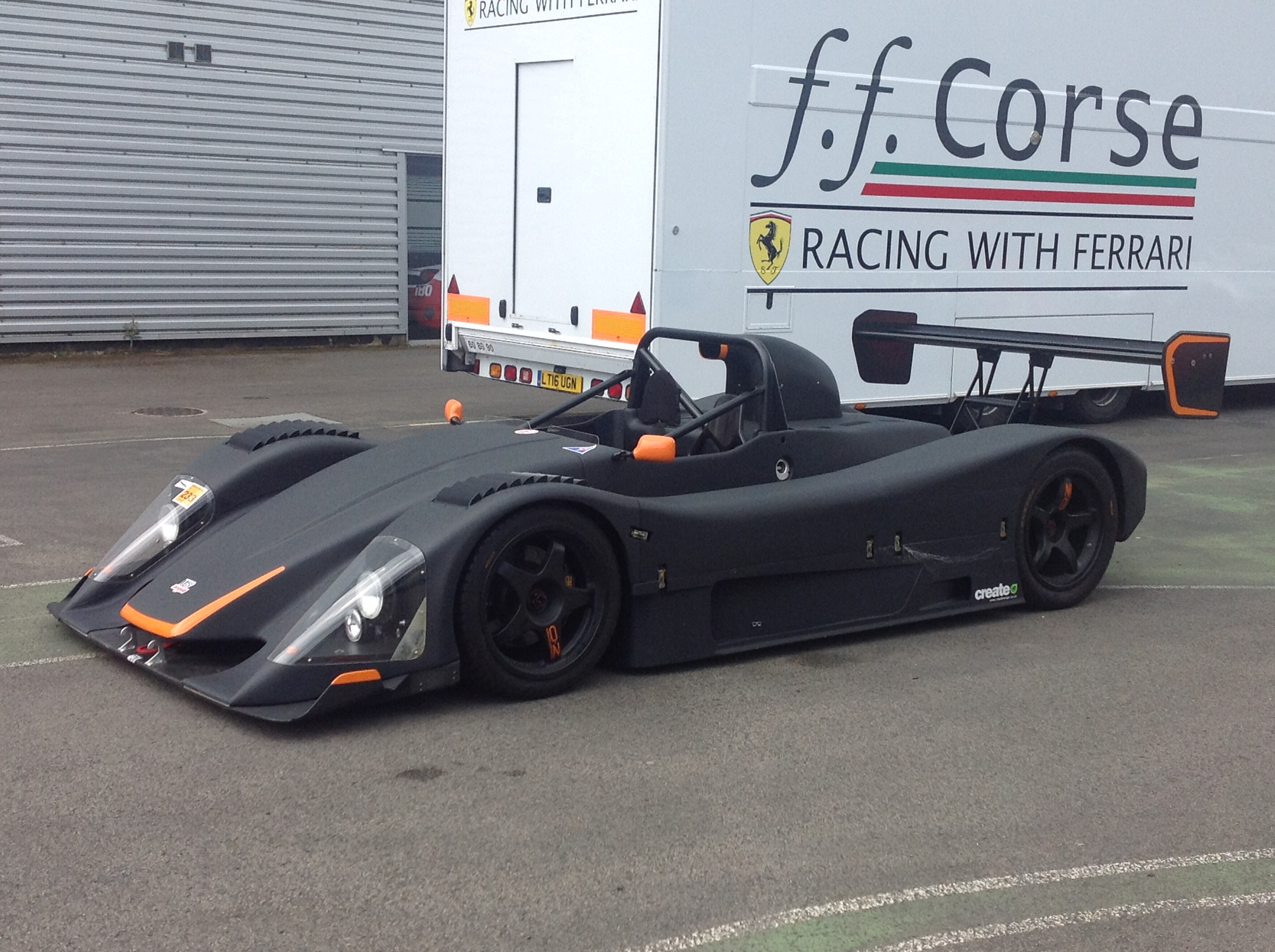 2001 tampolli sr2 lmp675 with nissan v6 offers race cars for sale at raced rallied. Black Bedroom Furniture Sets. Home Design Ideas