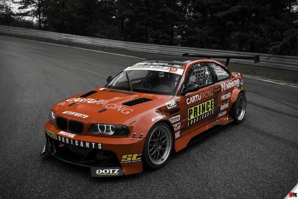 Drift Car For Sale: Race Cars For Sale At Raced