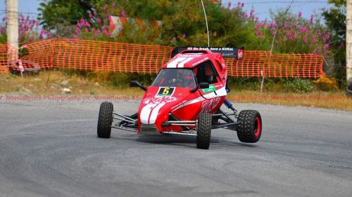 Kartcross - Sotirchos Engineering | Bike engined kit cars