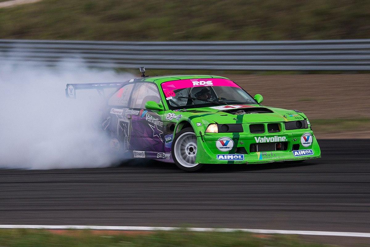 Cars For Sale Uk Drift: BMW E36 328 GTR Turbo Drift Car