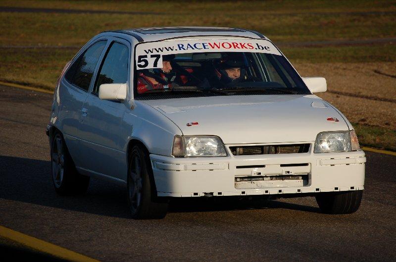 Performance Trackday Cars For Sale At: FOR SALE: Opel Kadett GSI 2.0 8v