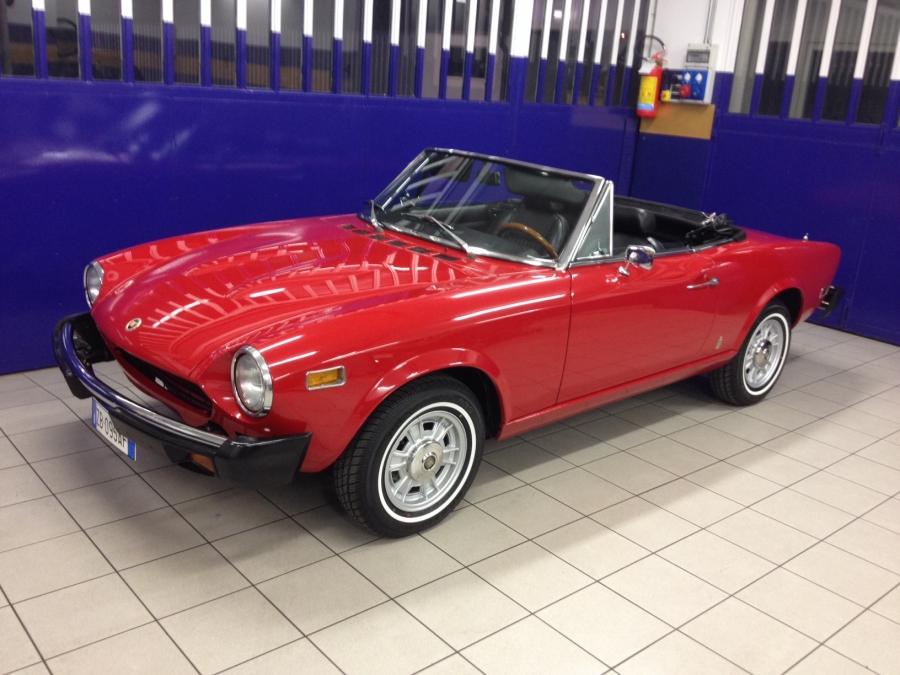 Fiat  Classic Car For Sale