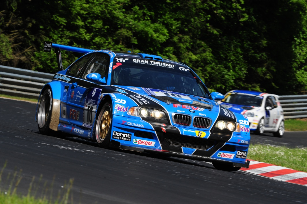 Update: BMW M3 GTS V8 with lot of spares | Race Cars for ...