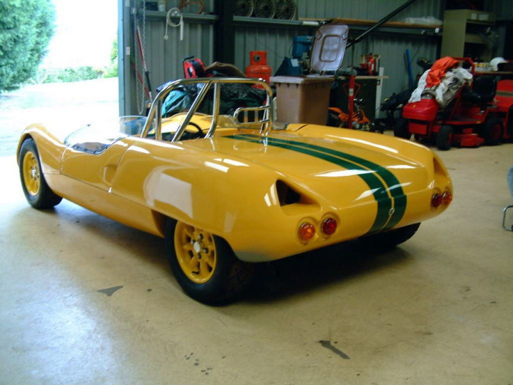 lotus 23b race cars for sale at raced rallied rally cars for sale race cars for sale. Black Bedroom Furniture Sets. Home Design Ideas