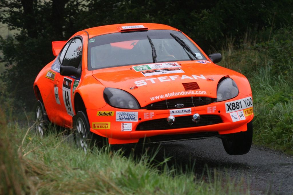 Race Cars For Sale >> Ford Puma S1600 Ex Works   Rally Cars for sale at Raced & Rallied   rally cars for sale, race ...
