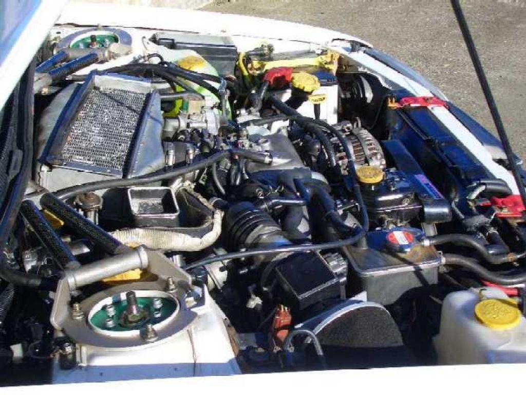 Performance Trackday Cars: Performance & Trackday Cars