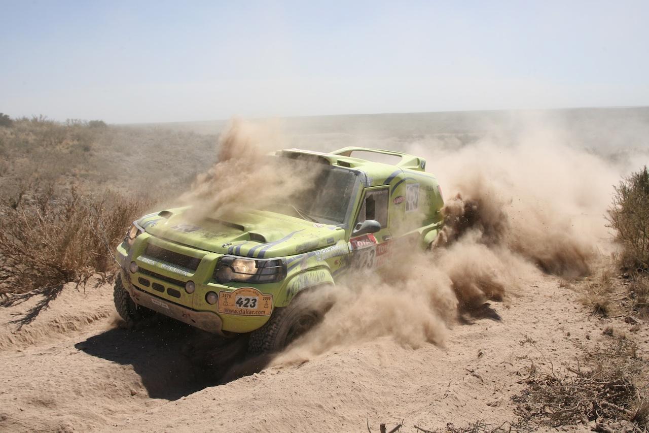 Jump Box For Cars >> Desert Warrior | Rally Cars for sale at Raced & Rallied | rally cars for sale, race cars for sale