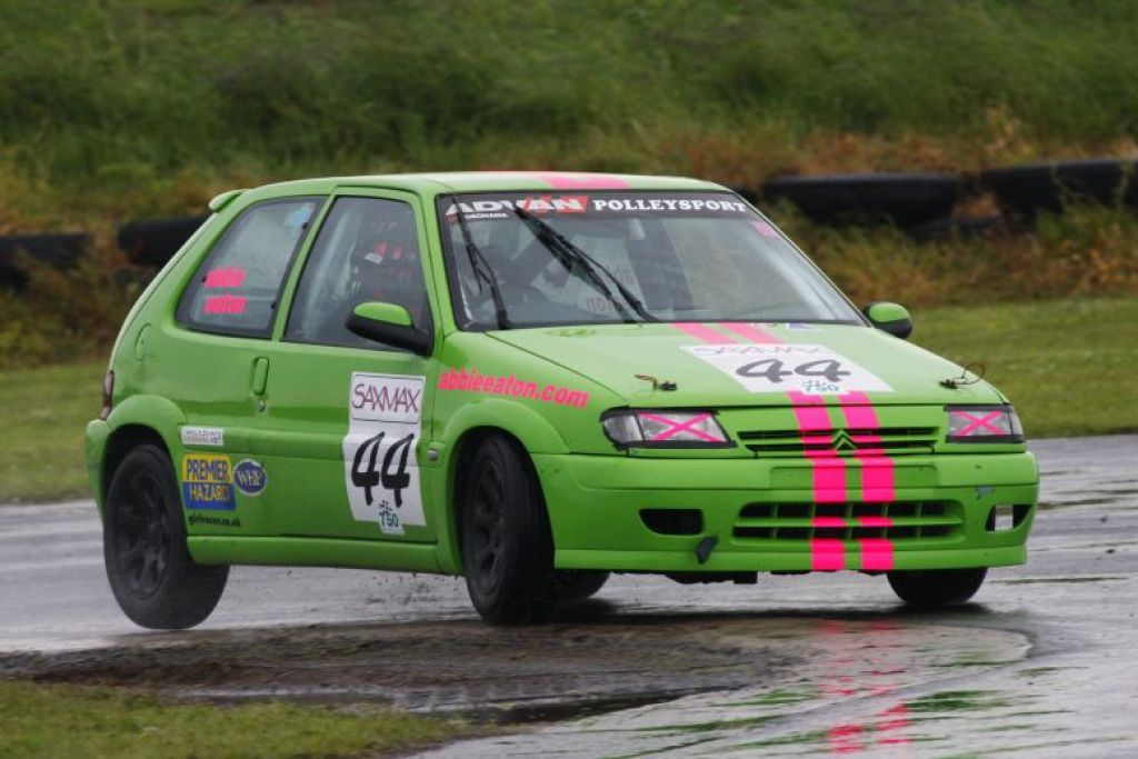 Race Cars For Sale At Raced Rallied: Saxmax Junior Race Car/stock Hatch