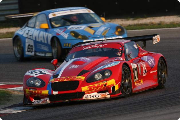 Gillet vertigo gt4 g2 ex fia gt sportlight race cars - Suspension vertigo imitation ...