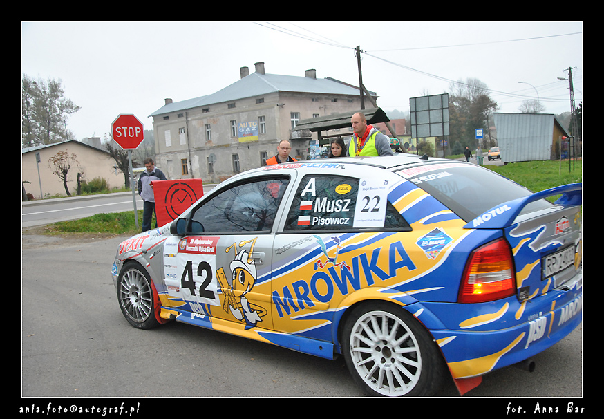 Jump Box For Cars >> Opel Astra OPC N3/A7 | Rally Cars for sale at Raced ...
