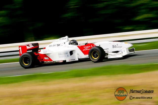 Formula Nippon F3000 Reynard G Force Mugen 2003