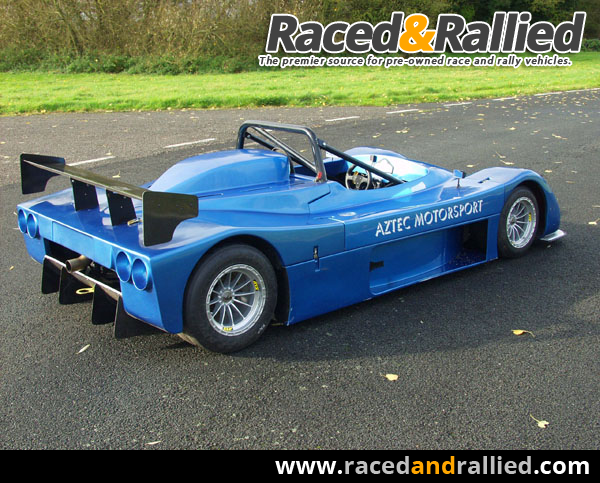 Aztec Sp 2 Sports Race Car Bike Or Engine Cars For At Raced Rallied Rally