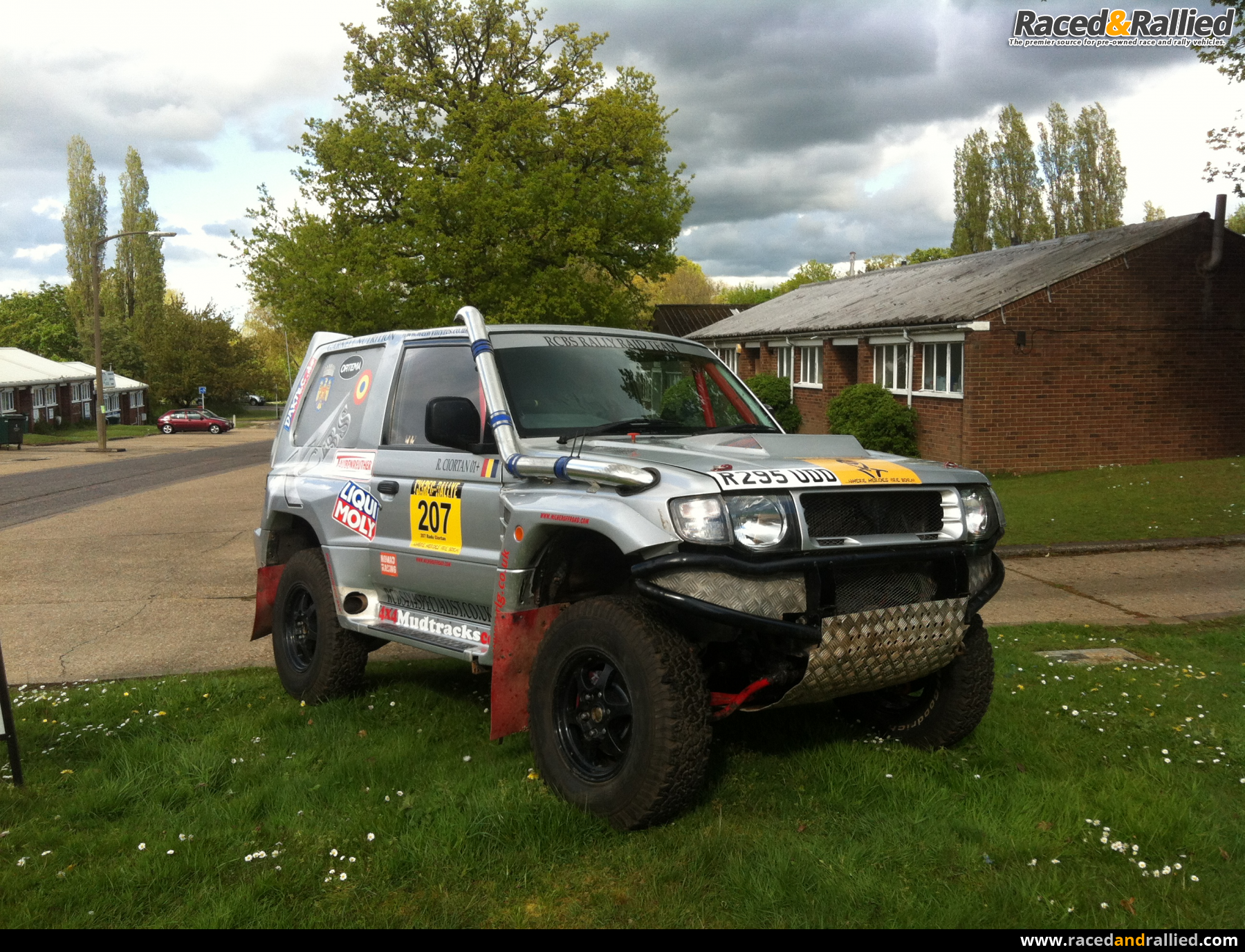 ... Cars for sale at Raced & Rallied | rally cars for sale, race cars for