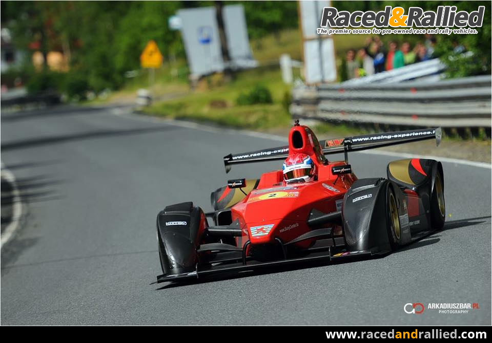 For sale: Wolf GB08F1 V8 | Race Cars for sale at Raced & Rallied ...