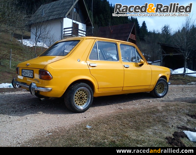 Zastava 101 Fiat 128 Classic Amp Vintage Cars For Sale At