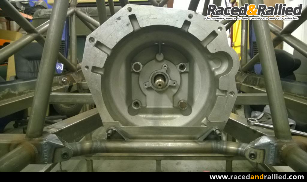 NEW Drenth DG400 Sequential Gearbox | Race Car Parts for