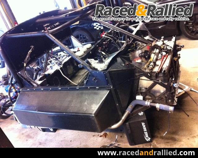 2004 Riley Daytona Prototype | Race Cars for sale at Raced ...