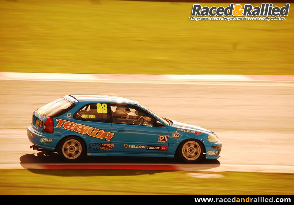Drag Racing Car Parts For Sale
