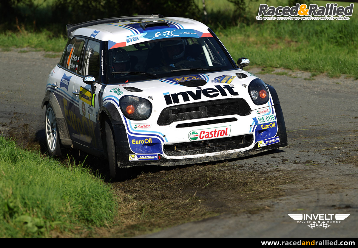 Vehicles For Sale: Rally Cars For Sale At Raced & Rallied