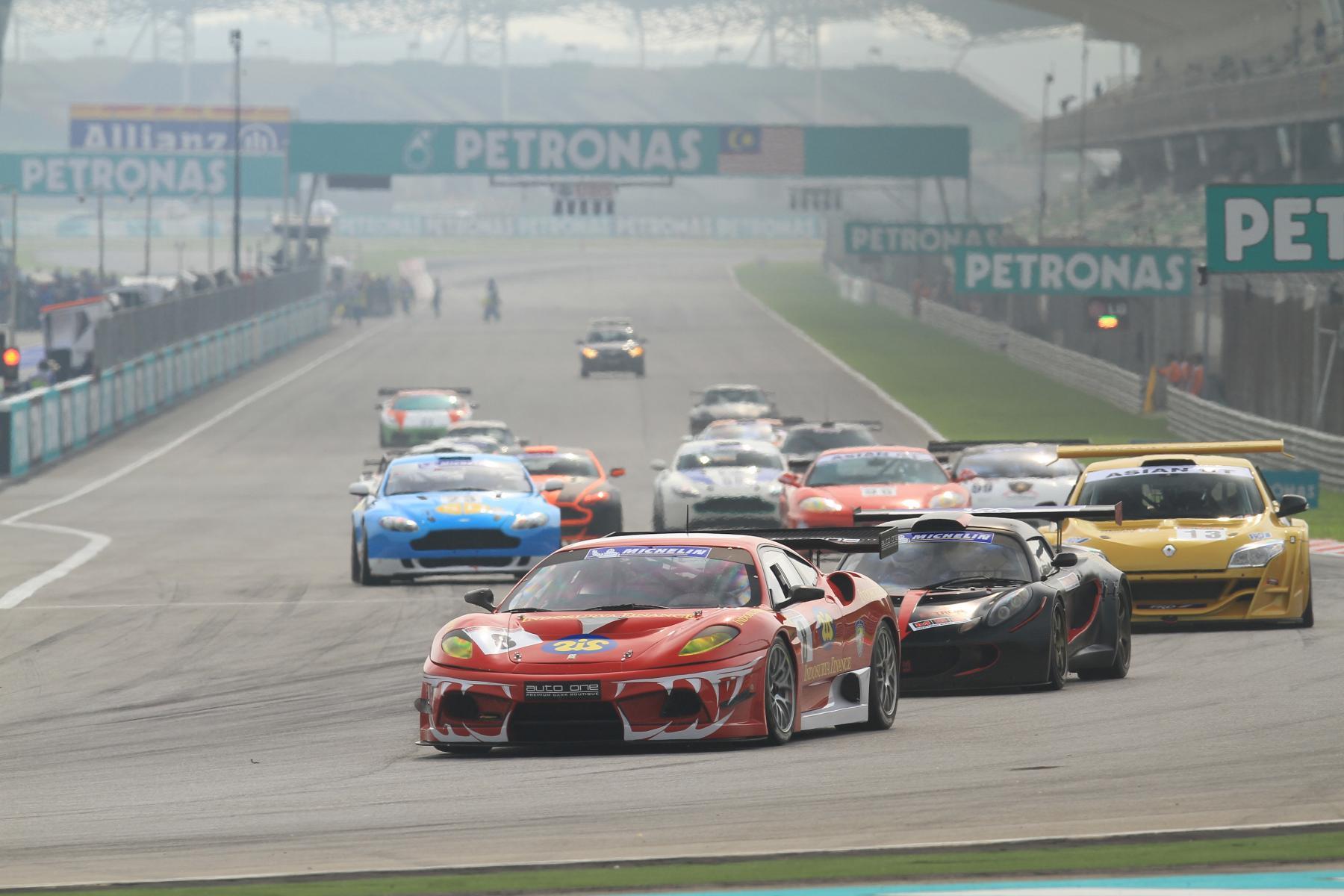 Ferrarri F430 Gt3   Race Cars for sale at Raced & Rallied   rally ...