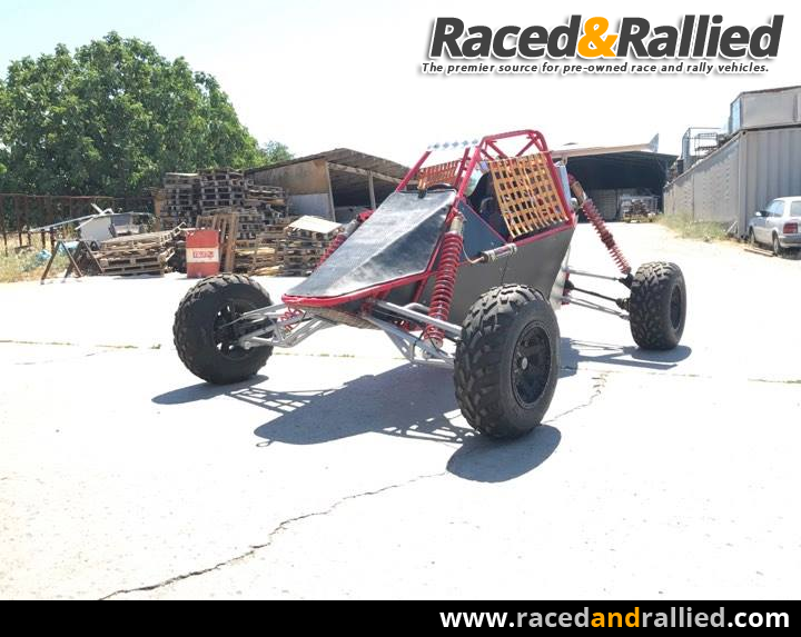 Barracuda Buggy For Sale >> Edge Barracuda Buggy Rally Cars For Sale At Raced Rallied