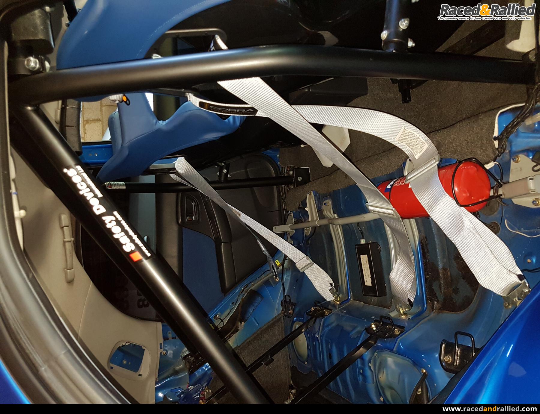 subaru impreza XRC STI PPP   Performance & Trackday Cars for sale ...
