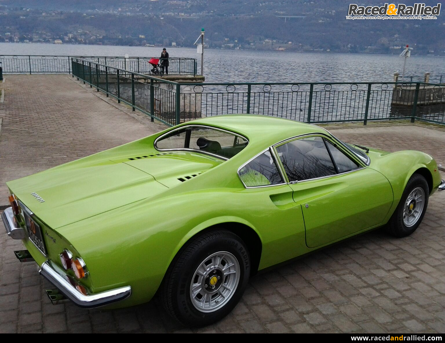Off Road Vehicles For Sale >> Unique Ferrari Dino 246 GT | Classic & Vintage cars for ...