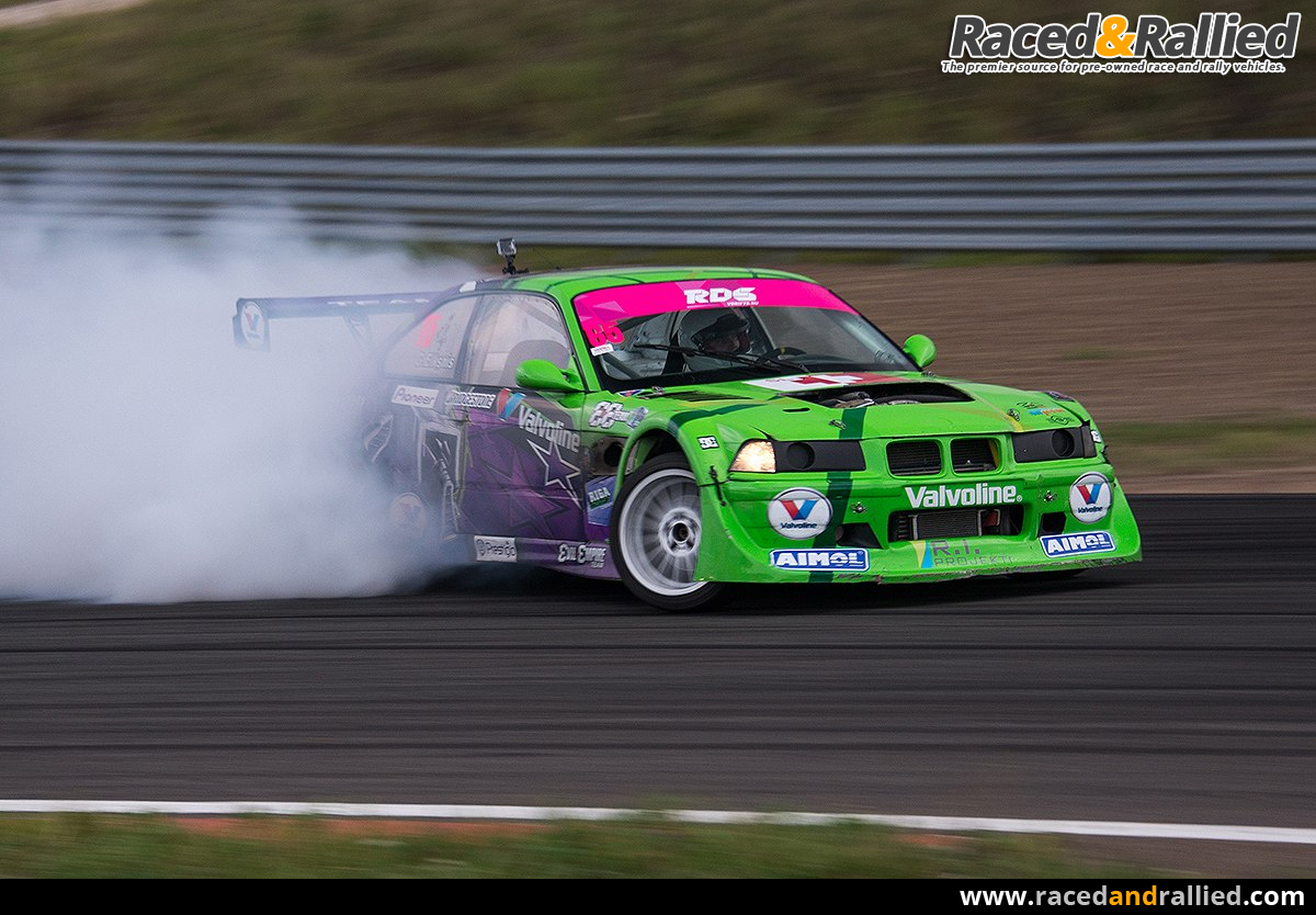 Bmw E36 328 Gtr Turbo Drift Car Performance Amp Trackday Cars For Sale At Raced Amp Rallied