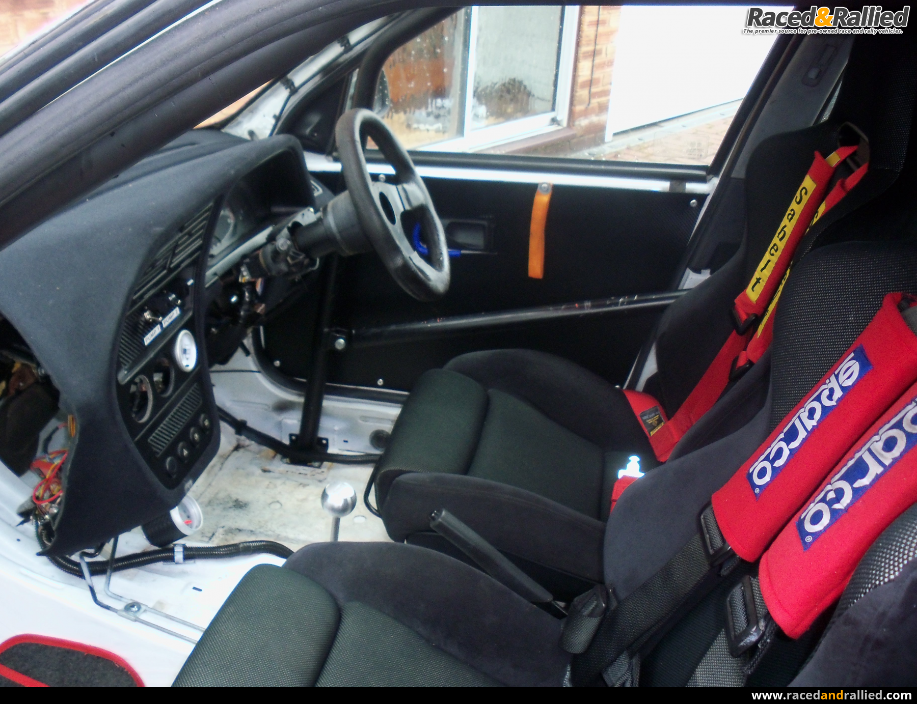 track day car peugeot 306 2.0 TURBO.   Performance & Trackday Cars ...