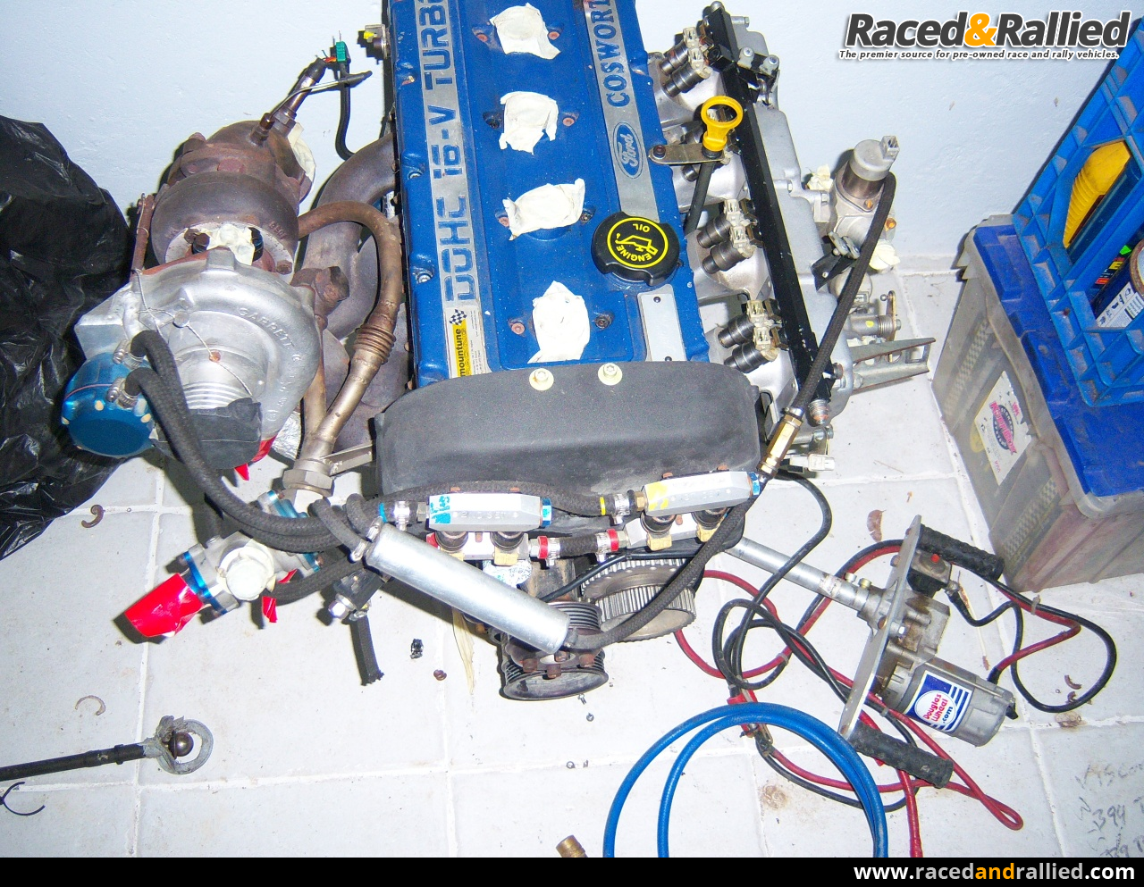 Peachy Mountune Wrc Engine Rally Car Parts For Sale At Raced Rallied Wiring 101 Relewellnesstrialsorg