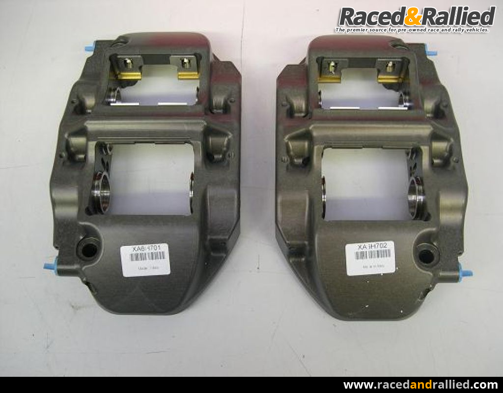 Brembo Brake Kit >> BREMBO 6pot monobloc calipers (997 GT3 CupS) | Race Car Parts for sale at Raced & Rallied ...