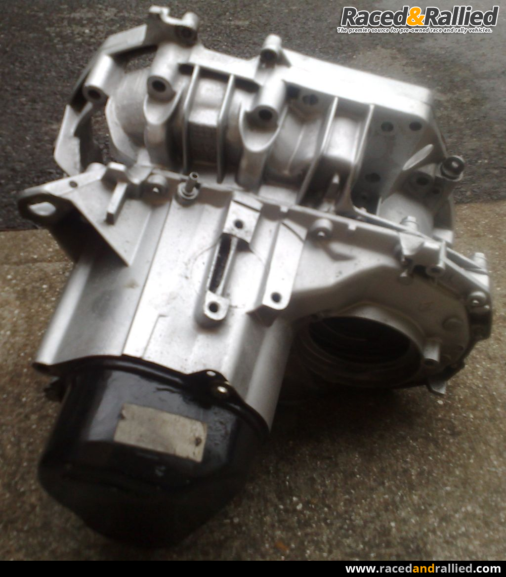 Engines And Auto Parts For Sale: Avanti FWD Renault Clio Close Ratio Gearbox Suit Rally Race