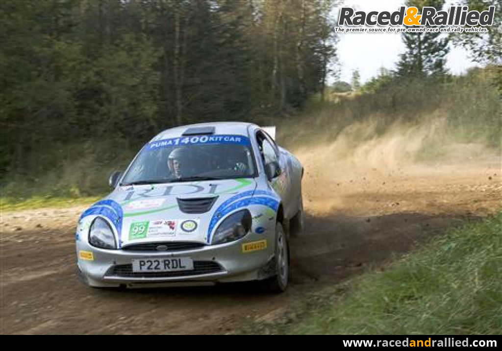 Puma 1400 kit car | Rally Cars for sale at Raced & Rallied | rally ...
