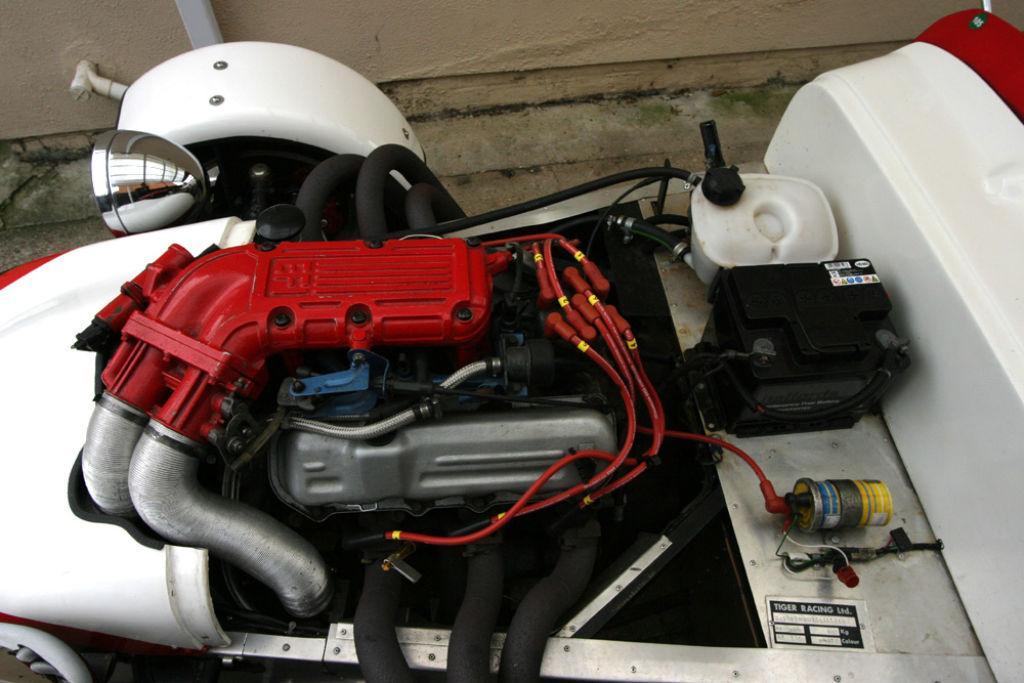 Tiger Supercat 2.9i V6 | Tiger kit cars for sale at Raced ...