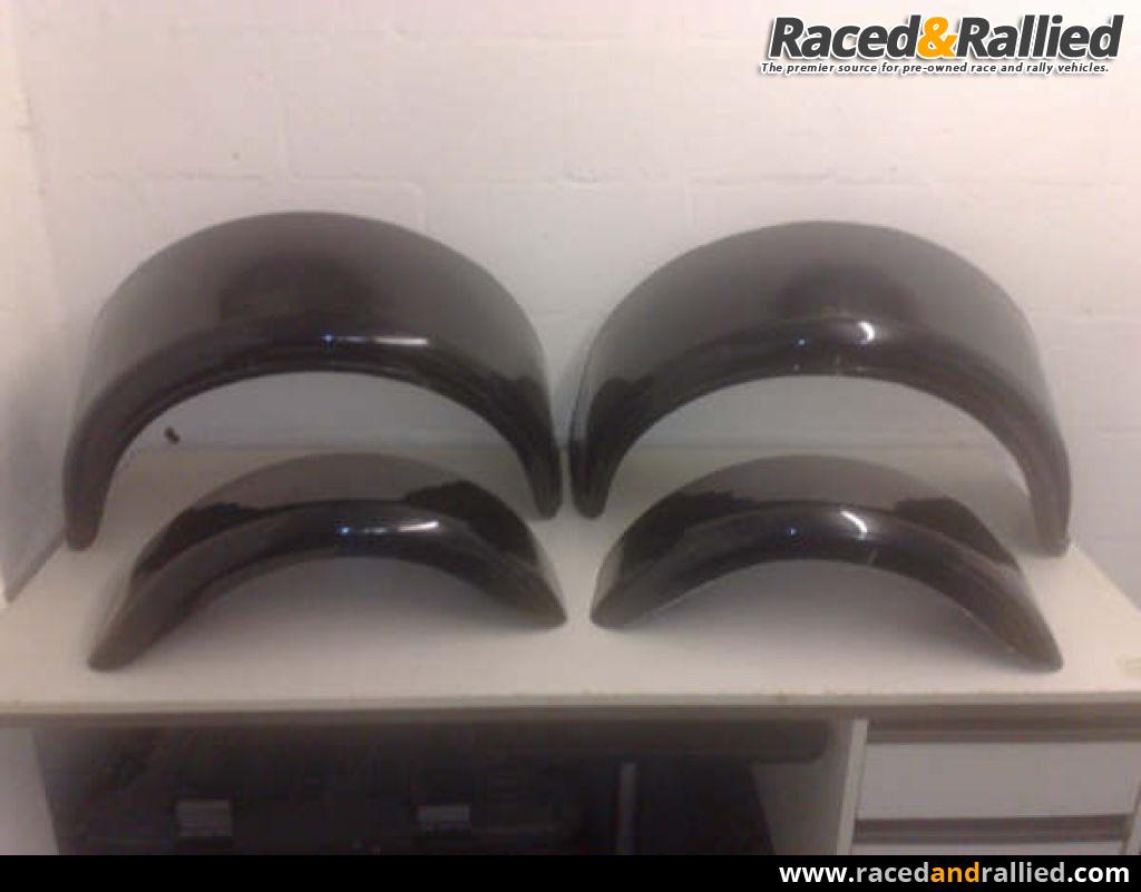 Cobra Kit Car >> Locost / Haynes Roadster GRP SET OF 4 ARCHES | kit car ...