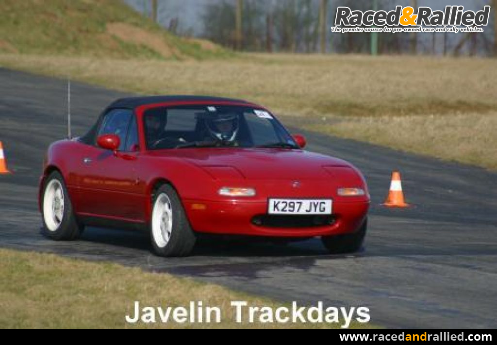 Mazda MX5 1.6 for sale £3,095 ono-reduced!   Performance ...