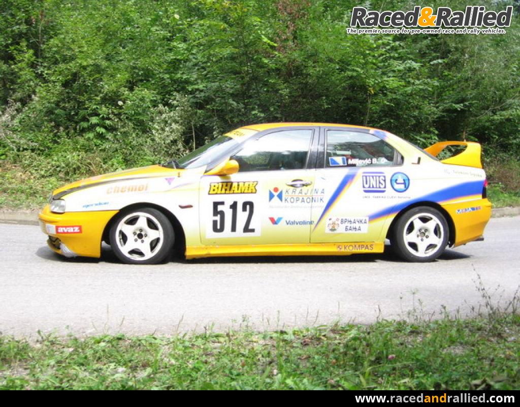 Pro Challenge Race Cars For Sale