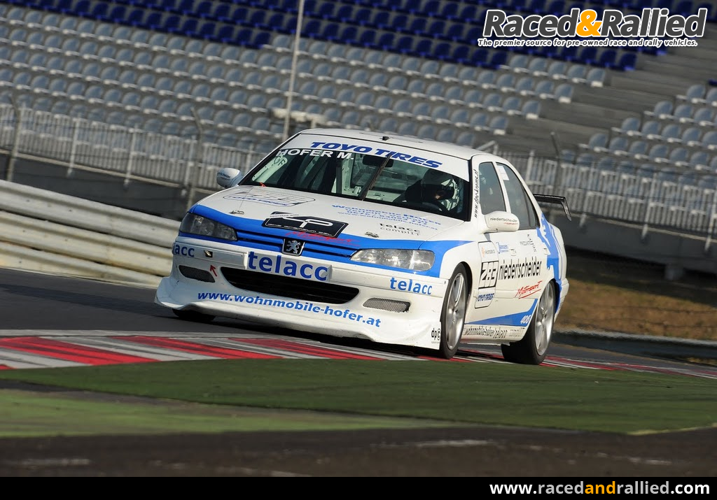 peugeot 406 stw replica race cars for sale at raced rallied rally cars for sale race cars. Black Bedroom Furniture Sets. Home Design Ideas