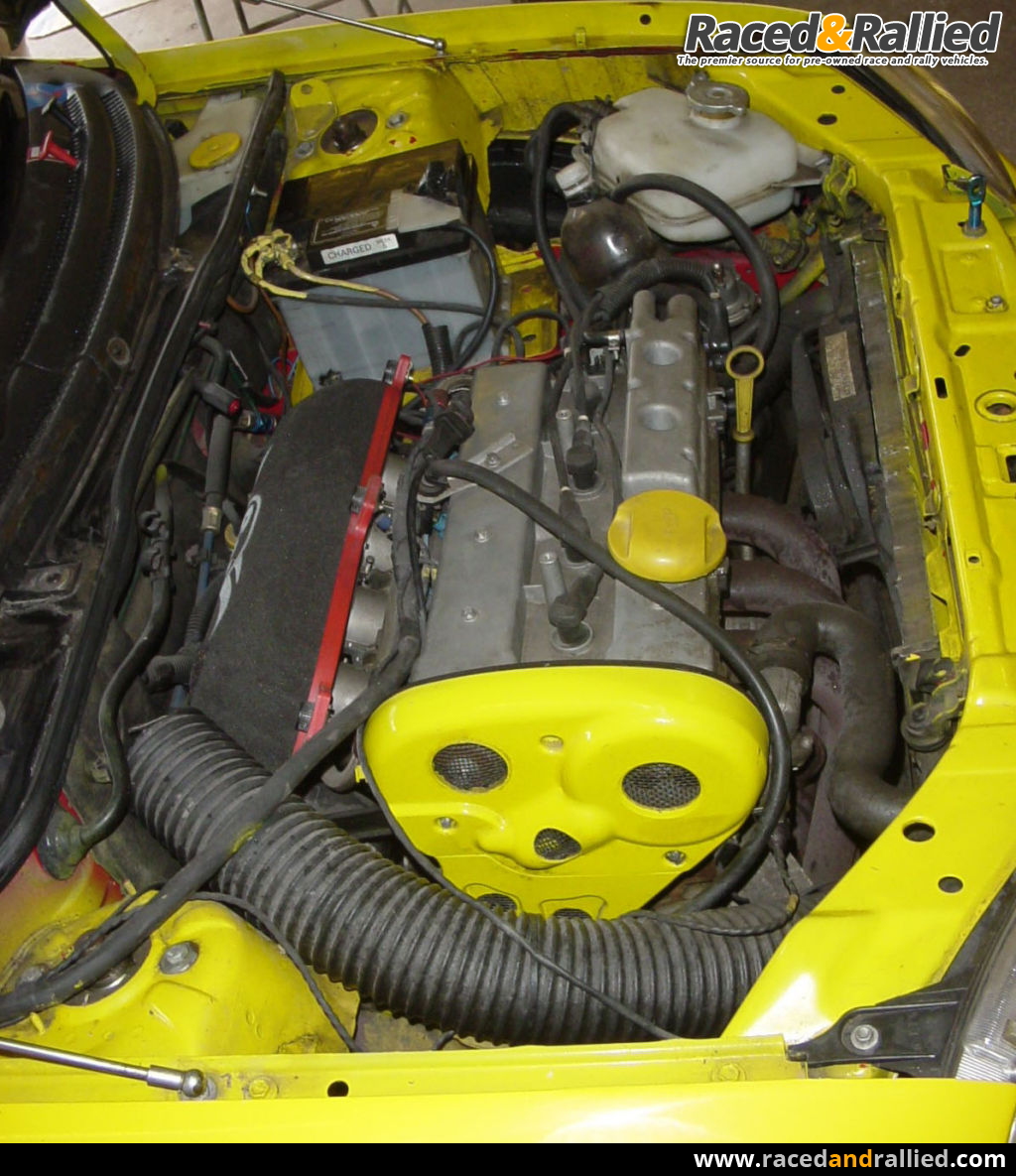 Vauxhall Corsa B 1 4 16v Race Cars For Sale At Raced