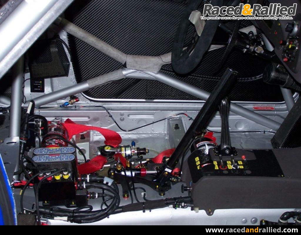 Citr 246 En Xsara Wrc 2005 Rally Cars For Sale At Raced