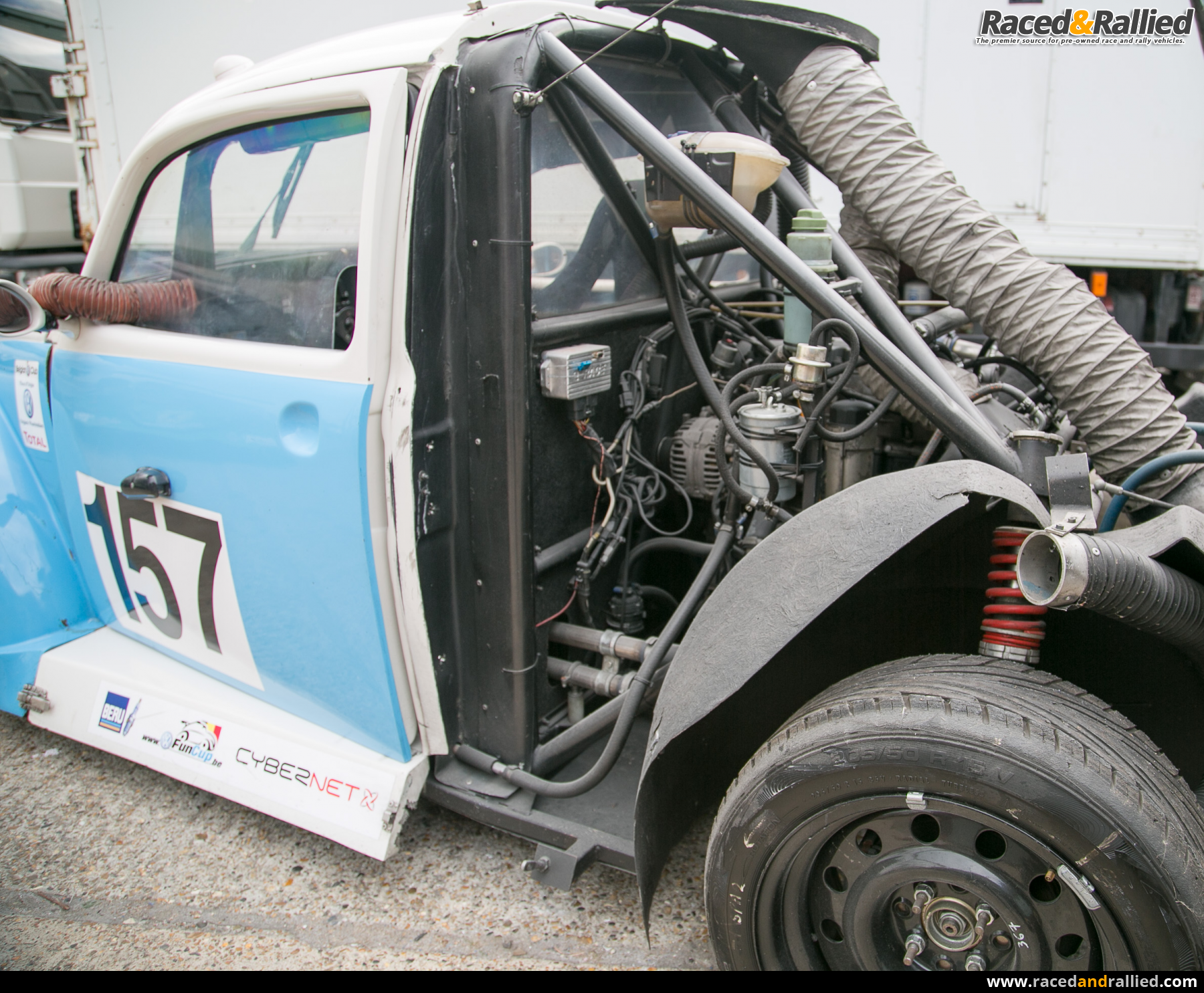 Vehicles For Sale: Race Cars For Sale At Raced & Rallied