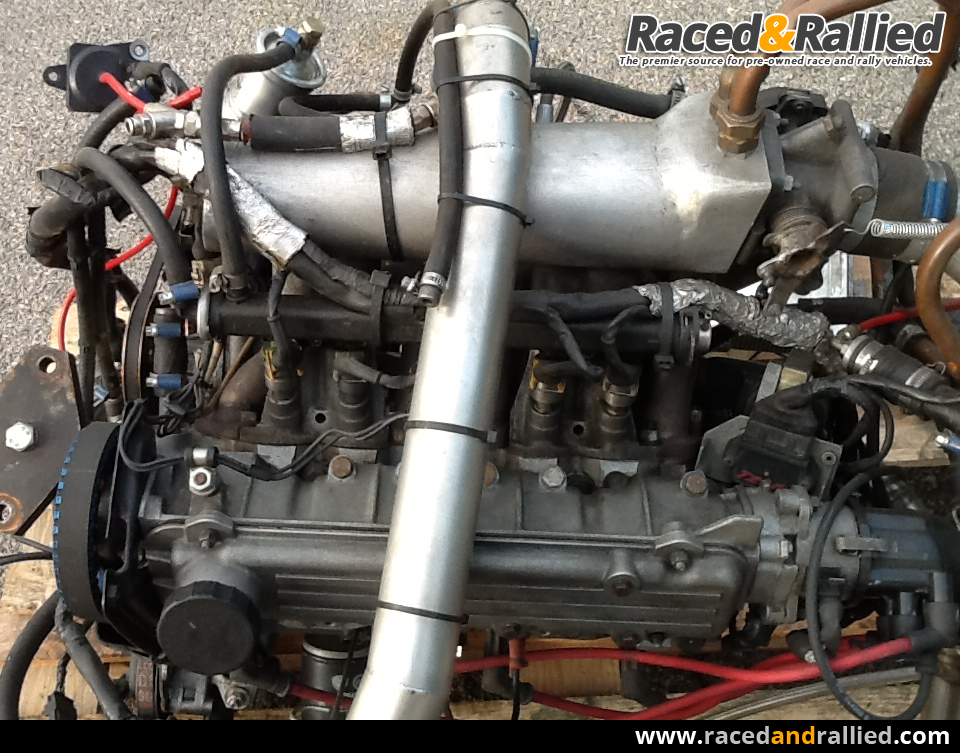 Fiat uno turbo engine race car parts for sale at raced rallied fiat uno turbo engine race car parts for sale at raced rallied rally cars for sale race cars for sale altavistaventures Images