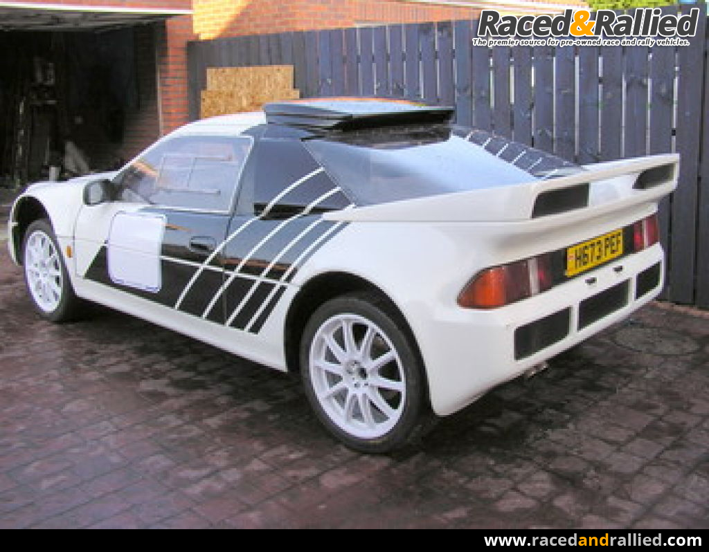 RS200 look a like | Performance & Trackday Cars for sale at Raced ...