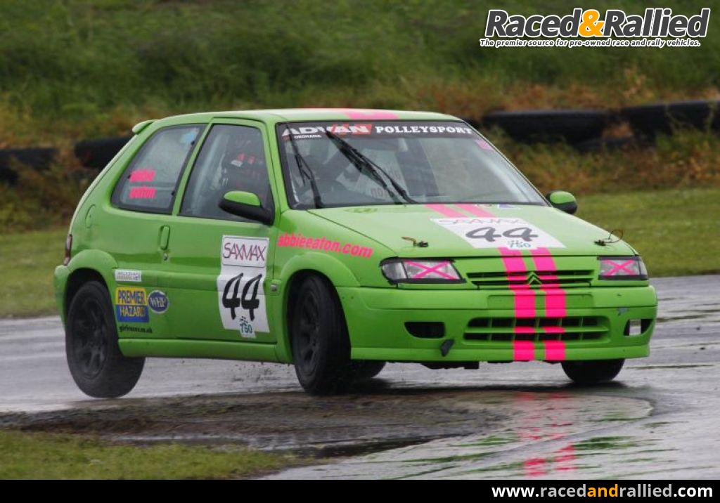 saxmax junior race car/stock hatch | Race Cars for sale at Raced ...